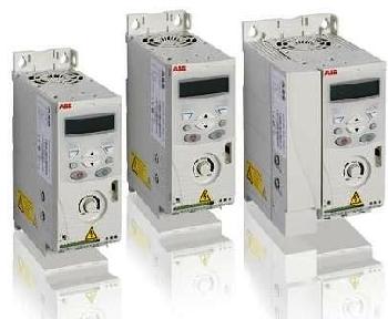 �n tần ABB -          Máy biến tần ABB sản xuất 100% tại Châu Âu -          Phân loại dòng điện 1 pha và 3 pha -          Dòng điện 220V và 380V -          Hỗ trợ cái đặt ứng dụng FlashDrop -          Chức năng hiệu chỉnh tốc độ tăng/giảm theo từng loại máy móc -          Tiết kiệm điện năng đáng kể