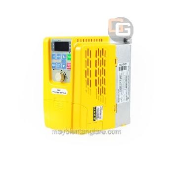 -      Khả năng hiệu chỉnh tốc độ tăng giảm giúp tiết kiệm điện -      Máy chạy dòng điện 1 pha 0.25 ngưa và 200V   Đặc điểm nổi bật của dòng RM6E1 : -      Được thiết kế đặc biệt với các chức năng thông minh -      Nhận diện phát hiện các lỗi sai trên máy -      Màn hình hiển thị 8 kiểu
