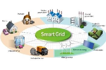 Smart Grid - Kien thuc chuyen mon ve he thong dien thong minh